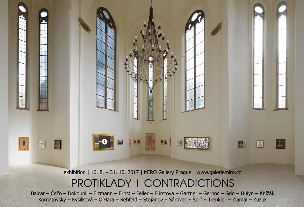 Exhibition - Contradictions